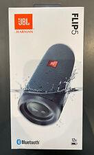 JBL Flip 5 Enceinte Portable Bluetooth Waterproof Blue Avec Option Partyboost