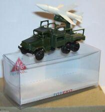 Camions miniatures GMC