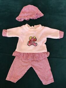 Baby Born, Baby Annebell Doll Set