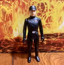 Vintage Imperial Officer Lot 1980 Star Wars Set Empire with TIGHT JOINTS !!!