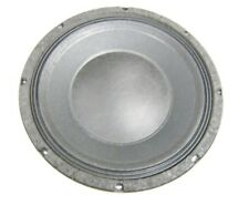 """Community 107066R 12"""" 600 RMS Subwoofer for SBS12 Speaker Cone Perfect 4 Availab"""