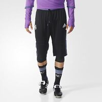 ADIDAS REAL MADRID TRAINING 34 PANT PANTALON ORIGINAL AO3115 (PVP EN TIENDA 49E)