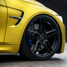 """20"""" SAVINI SV-F3 FORGED CONCAVE WHEELS RIMS FITS FORD MUSTANG GT GT500"""
