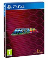 MetaGal [Sony Playstation 4 PS4 Action Arcade Sci Fi Indie Platformer] NEW