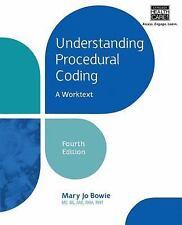 Understanding Procedural Coding: A Worktext (with Cengage EncoderPro.com Demo Pr