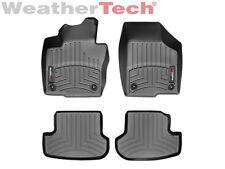 WeatherTech FloorLiner for Volkswagen Beetle Convertible - 2012-2018 - Black