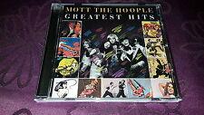 CD Mott the Hoople / Greatest Hits - Album 2003