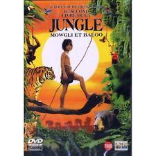 Les Nouvelles aventures de Mowgli et baloo DVD NEUF SOUS BLISTER