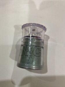 Nyc Eyeshadow Dust No 890 Baby Blue
