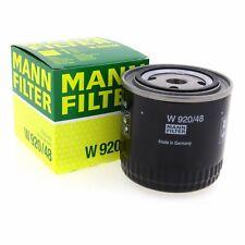 MANN Ölfilter W92048 Filter Nissan Almera Mk II N16 Renault Trucks Maxity