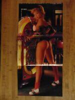 Playboy March 1991 | Centerfold Only | Julie Ann Clarke   #5736Bur