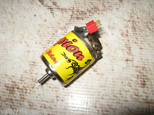 RARE LABEL VINTAGE TWISTER SCORPION 21X1 STOCK CLASS MOTOR RC FOR KYOSHO OPTIMA
