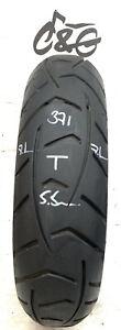Metzeler Tourance Next    150/70r17    69v Part Worn Motorcycle tyre 371