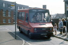 London Country North East e352swy hertford 88 6x4 Quality London Bus Photo