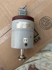 MKS 628 628A-13206 BARATRON .1 TORR (3C)