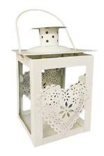 PortaCandela Porta Candela Lumino Lanterna Metallo Bomboniera Matrimonio Cuo dfh