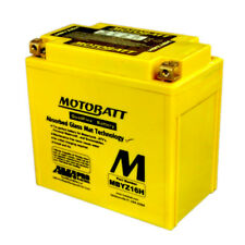 MOTOBATT Batterie mbyz16h Entièrement étanche ctx14-bs,ctx14l-bs,GYZ16H pour BMW
