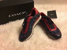 coach shoes size 6