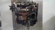 Moteur Type :  RHR-G PEUGEOT 307 CC PHASE 1/R:16416413