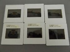 More details for collection of 6 x press 35mm slides - 1985 williams fw10