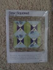 #11 Blocks Sew Squared Quilt  Jo Ann Fabric & Craft  Missing #4