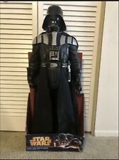 NEW 2013 Star Wars Darth Vader Giant Action Figure 31 inch Jakks Pacific 79 Cm