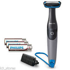 Philips BG1025 Men Body Groomer Water Proof Wet & Dry