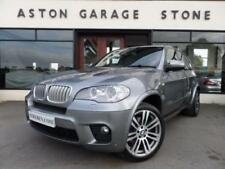 X5 Automatic 10,000 to 24,999 miles Vehicle Mileage Cars