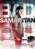 Bad Samaritan DVD NEUF