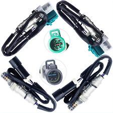 4 Oxygen 02 Sensors for Ford F-150 2004 2005 2006 2007 2008 Upstream +Downstream
