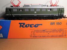ROCO HO réf 04140 A LOCO ELECTRIQUE DB 150 100-6.