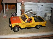 Custom 1/25 1/24 Vintage Mad Max Looking 1980's Ford Bronco for parts or restore