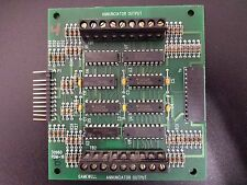 GAMEWELL FCI PDM-16 16-Point driver module for expanding SAN
