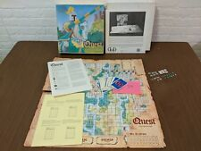 Quest Gametime Games 1978 Knights of the Round Table