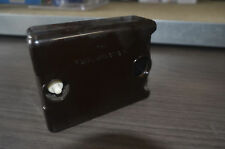 Antique rare: ha walace bakelite the philatector watermark detector england