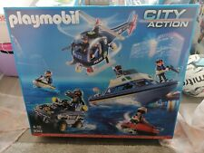 PLAYMOBIL 9043 City Action Set