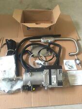 Eberspächer Hydronic MII 24v  12KW Diesel Wasser Standheizung Kompl. Einbausatz
