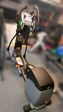 Nordictrack cross trainer E12.5 E 12.5 elliptical exercise machine