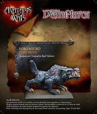 Avatars of War: Dire Wolf - AOW12 - Character