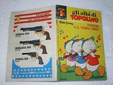 GLI ALBI DI TOPOLINO - NR 957