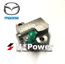 MAZDA OEM TIMING CHAIN TENSIONER FOR  3 BK BL MPS 2.3 DOHC L3 TURBO 6 GG CX-7 ER