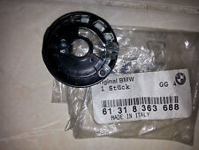NEW OEM BMW 61318363688 FOGLAMP SWITCH COVERING