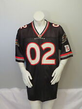 Ottaw Renegades Jersey by Puma - Home Black # 02 - Men's Extra Large