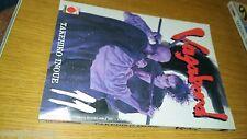 VAGABOND # 11-TAKEHIKO INOUE-2001-PANINI COMICS-PLANET MANGA-NUOVO-MN19