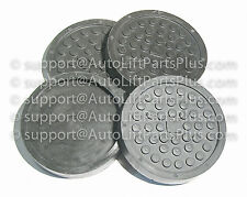 Round Rubber Arm Pads for ALM LIft - Set of 4 - IN STOCK - FREE SHIPPING