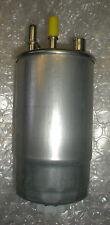 Vauxhall Meriva A 1.3 bosch  Diesel Fuel Filter strainer  93189375 new