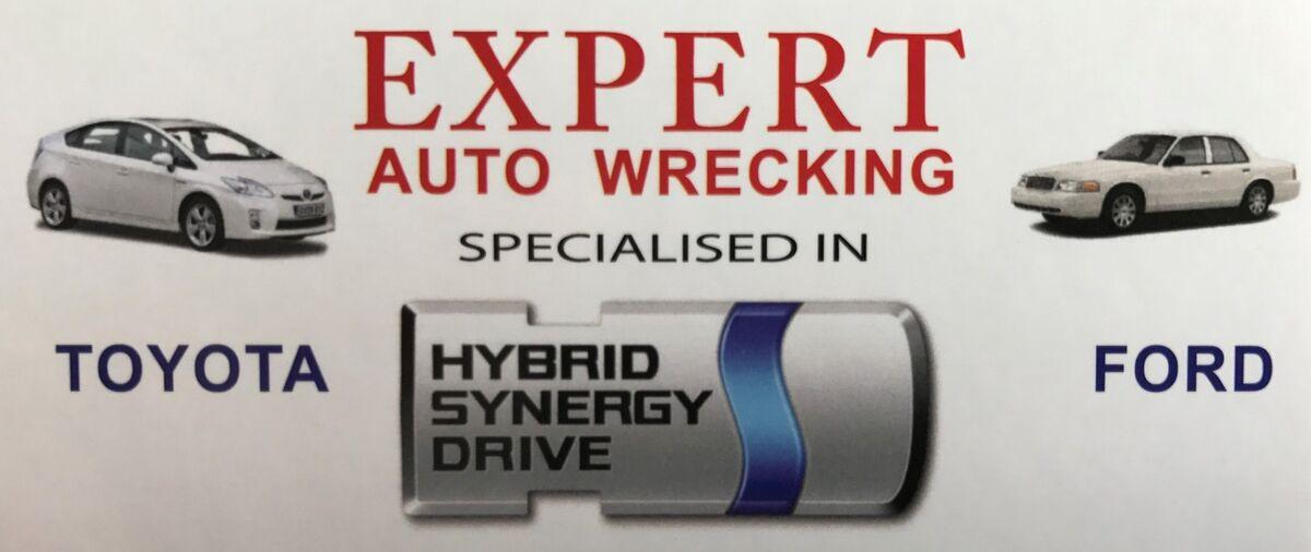 Expert Auto Wrecking