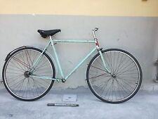 vintage bici bike Eroica  road  corsa Bianchi Bovet
