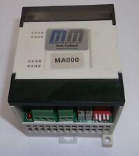 Load cell Amplifier, Model MA800