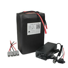 36v 20Ah LiFePo4 Lithium Battery Pack For 500W Ebike Scooter Go Cart 5A Charger